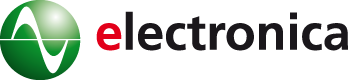 electronica show logo